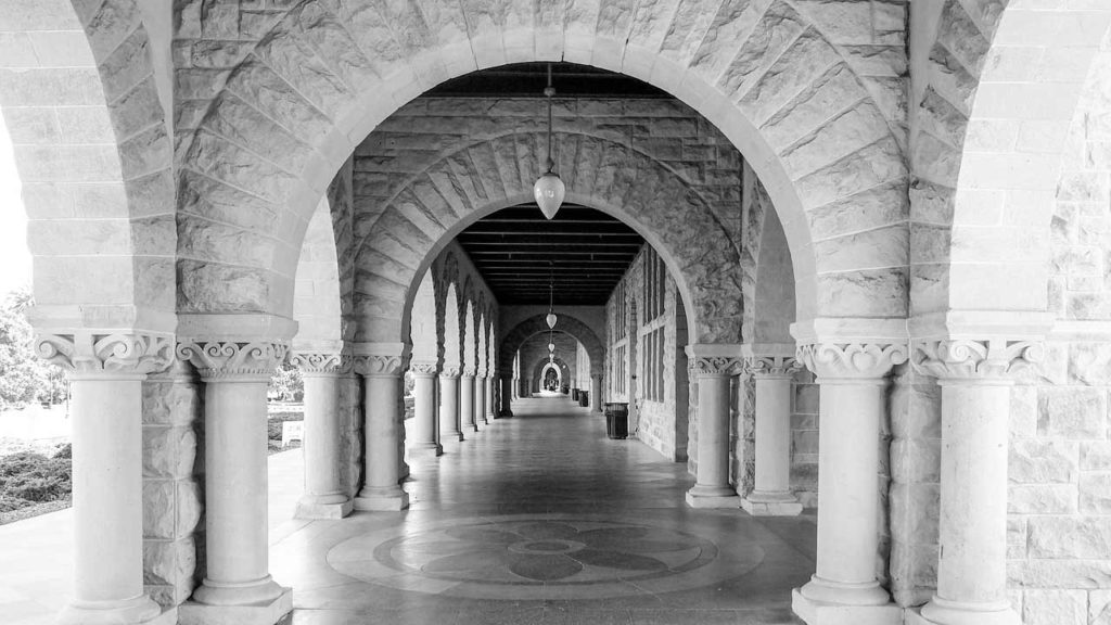 SPRING SESSIONS AT STANFORD